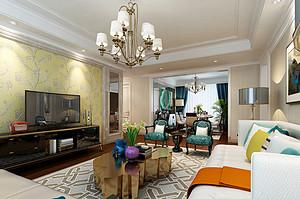 大连室内装修如何设计得更加温馨舒适?