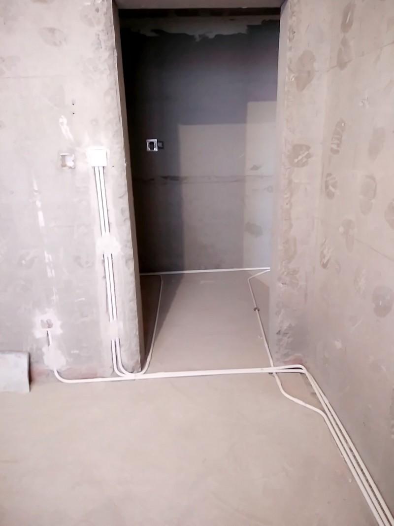 室内装修隐蔽工程验收须注意几点