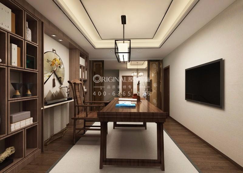 太原別墅豪宅裝修需要多少錢?