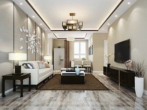 室内装修过程中这些方面千万不要省钱!
