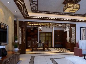 北京现代中式风格装修有哪些特色