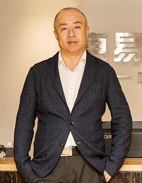 东易日盛家居装饰集团董事长-陈辉