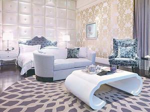 家具布置应注意哪些问题?