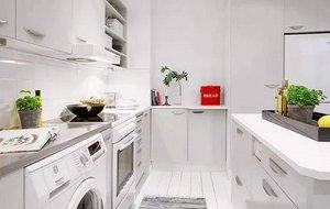 一位设计师的6个忠告,打造完美厨房