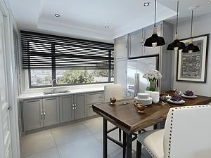 大连厨房装修台面是不是一定要选择石材?
