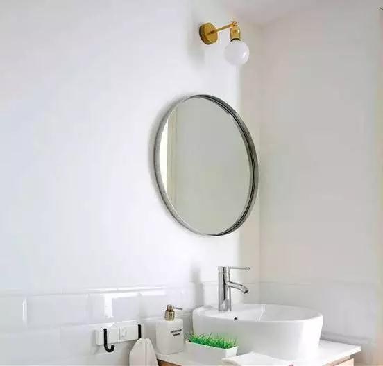 糖果小屋:洗手池