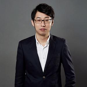 装修设计师-刘震宇