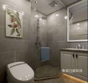 南宁装修设计是否需要放淋浴房?