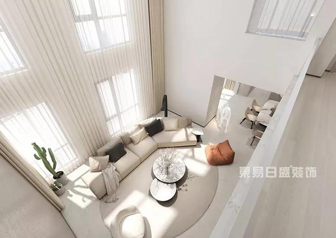 别墅装饰,别墅装修价格,重庆东易日盛