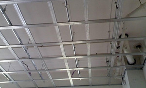 台风过后什么时候可以安装集成吊顶