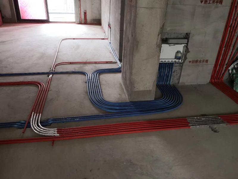 苏州房子装修水电改造有哪些常见增项陷阱