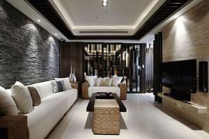 现代客厅装修要注意什么 现代客厅装修技巧
