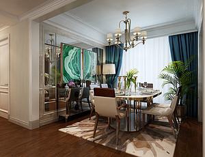 大连室内设计师教您用绿植美化新房