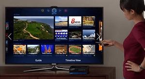 智能电视机哪个品牌好? 智能电视墙十大品牌排行榜