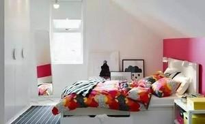 小户型卧室收纳,空间用尽依旧整洁!