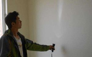 墙面油漆验收方法和技巧(完整版)