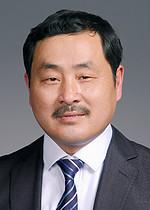 porject经理杨克忠