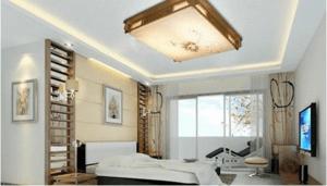 别墅装修中灯饰的居家风水解析