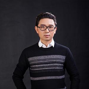 优秀设计师张俊勇