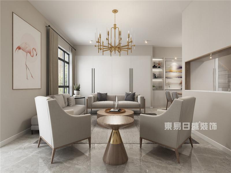 深圳高端别墅装修需要注意什么?