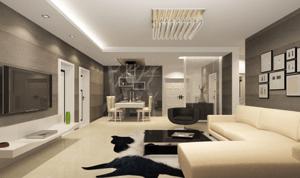 杭州新房装修设计之美,素雅之笔描绘魅力色彩