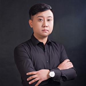 原创设计师张磊