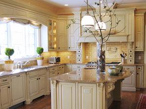 注重风水的开放式厨房装修有哪些技巧?