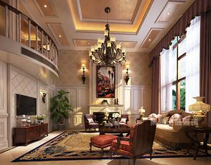 美式别墅装修实景图片,全是你想不到的设计