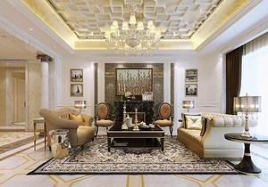 北京装修客厅设计有哪些要点