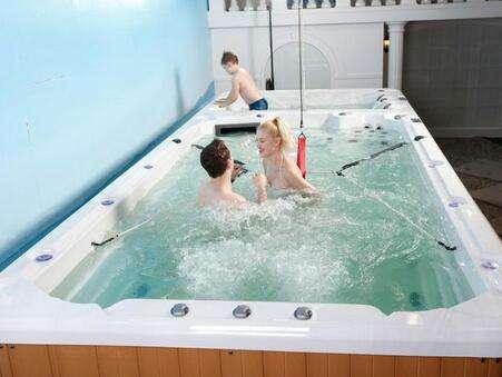 【宜昌装修】冲浪浴缸购买注意事项 冲浪浴缸如何保养