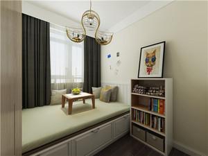 书房装修4要点,助你打造舒适实用书房