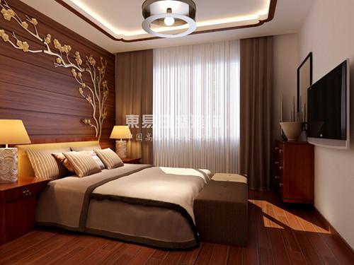北京装修-卧室