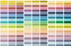 房屋墙面装修有哪些配色色彩,这些装修配色好看又主流吗?