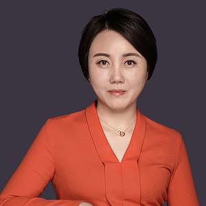主任设计师周莉莉
