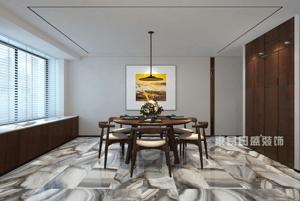 如何让用餐空间更加优雅舒适?
