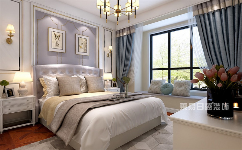 10平米小卧室装修效果图哪种风格好看?