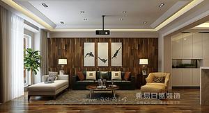 100平新房应该如何装修?