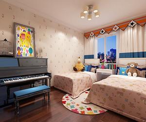 儿童房装修的床要怎么选择?儿童床的选购经验