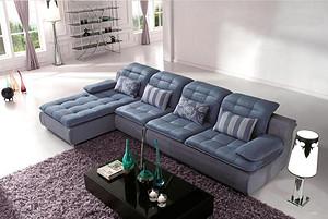 客厅布艺沙发要如何选购?有哪些选购技巧?