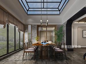 家庭餐厅装修用什么材料?深圳哪家餐厅装修材料比较好?