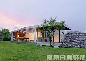 郑州高端别墅装修费用需要多少钱?别墅装修价位如何计算