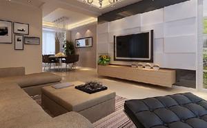 现代风格客厅亚博网上电子娱乐设计是什么?