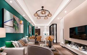 北京装修公司:别墅天花板装修如何设计?