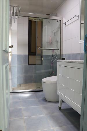 卫生间防水涂料的误区 注意这些坑