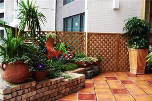 如何把阳台打造成花园?阳台花园设计要点