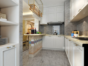 厨房细节装修注意事项有哪些?