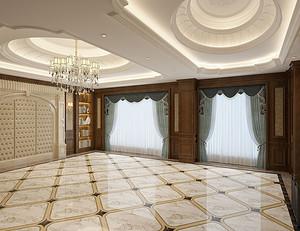 装修设计走廊设计