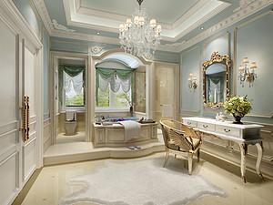 卫浴装修小窍门 如何设计让卫浴间更方便