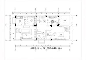 装修设计建筑面积计算