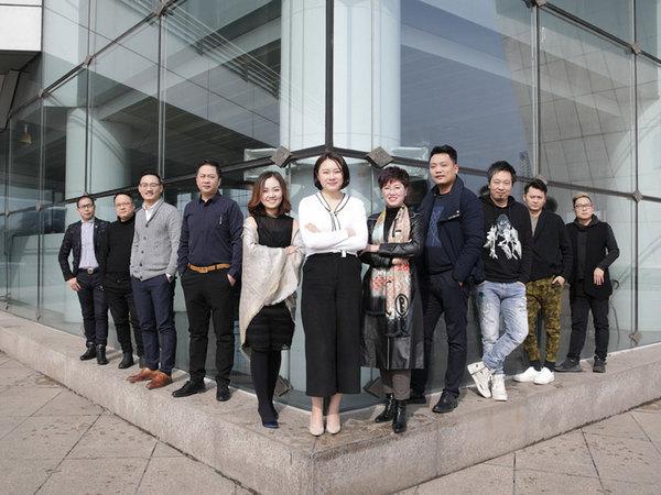 东易日盛中南国际装修设计中心